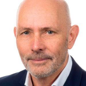 PROFESSOR CHRIS GRIFFITHS profile image