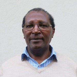 HOSEAH WAWERU profile image