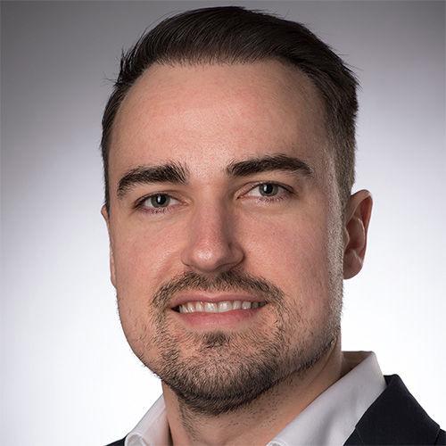 DR ALEXANDER EGEBERG profile image