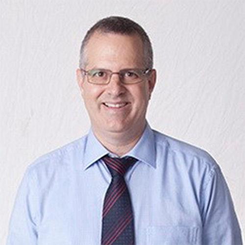 PROFESSOR ARNON COHEN profile image