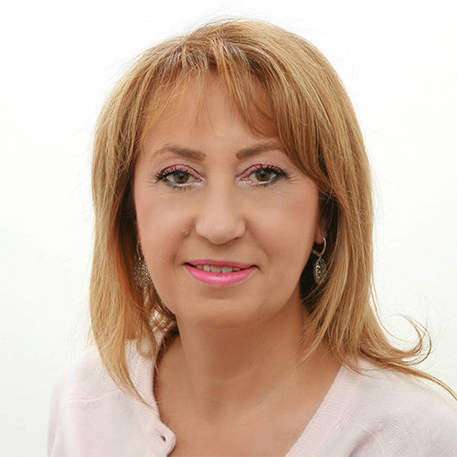 DR ASJA PROHIC profile image
