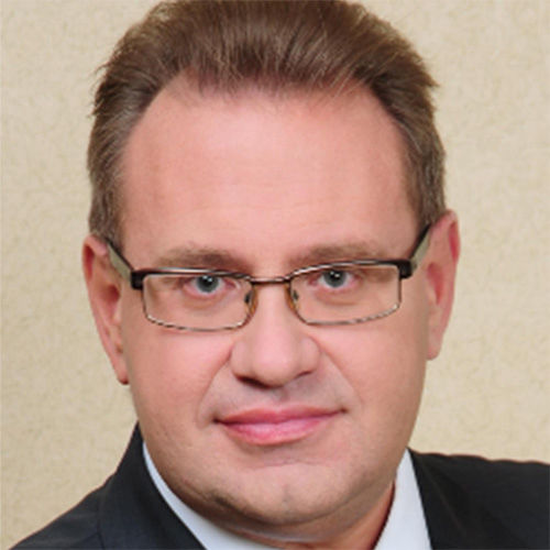 PROFESSOR JACEK C SZEPIETOWSKI profile image