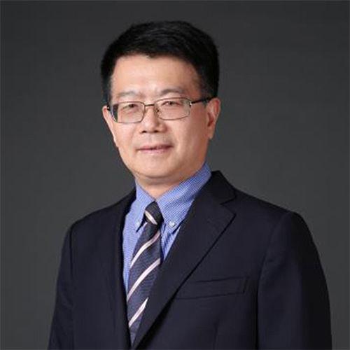 DR MIN ZHENG profile image