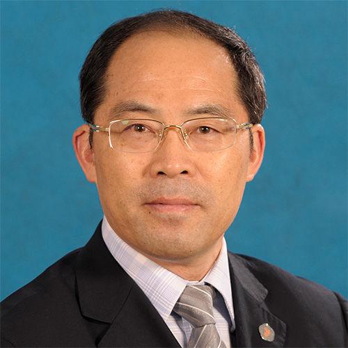 PROFESSOR XUEJUN ZHANG profile image