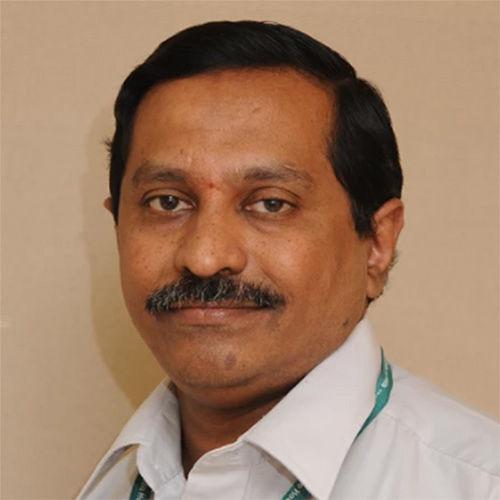 DR MURLIDHAR RAJAGOPALAN profile image
