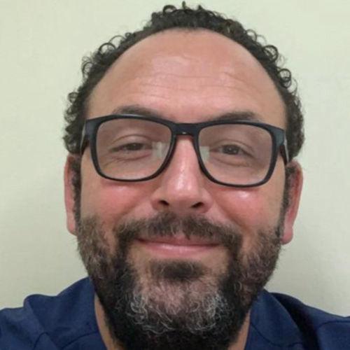 DR BENJAMIN HIDALGO MATLOCK profile image