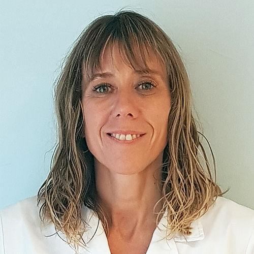 DR CRISTINA ECHEVERRIA profile image
