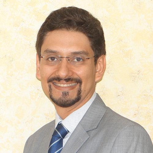DR ENRIQUE RIVAS profile image