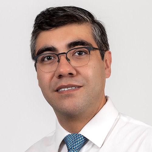 DR FERNANDO VALENZUELA profile image