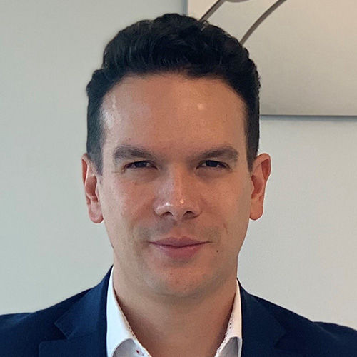 DR CESAR GONZALEZ profile image