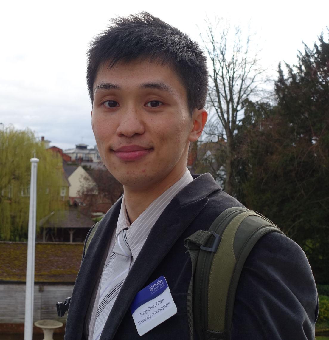 TENG-CHOU CHEN profile image