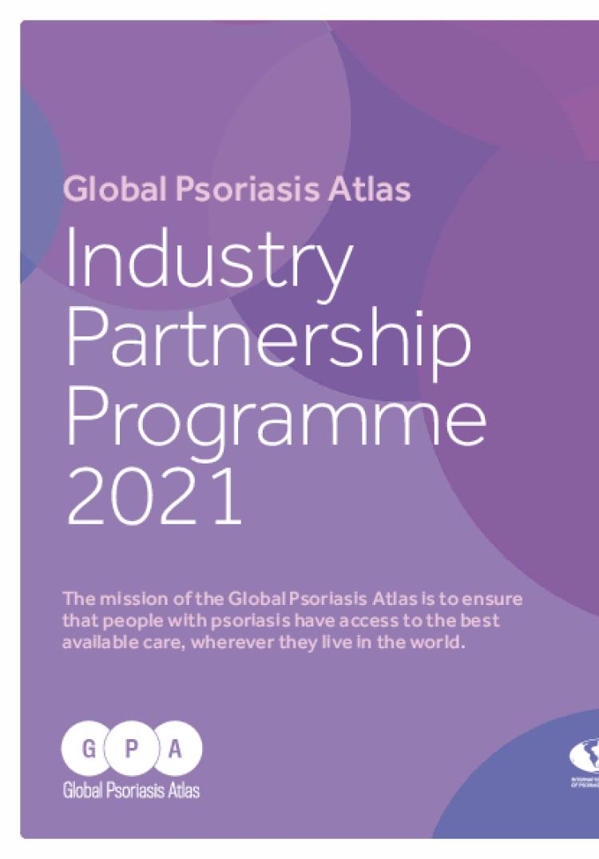 GPA Partnership Programme 2021