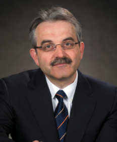PROFESSOR WAYNE GULLIVER profile image